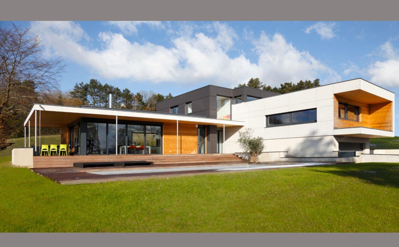 architecte de maison gallery of maison neuve guethary with architecte de maison vos gots les. Black Bedroom Furniture Sets. Home Design Ideas